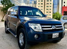Mistubishi Pajero 2008 GLS For Sale (Excellent Condition)
