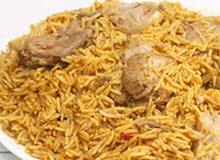 انا طباخ جميع الاكلات اليمنية والخليجيه