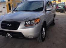 For sale 2008 Grey Santa Fe
