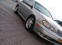 Used condition Infiniti G35 2004 with  km mileage