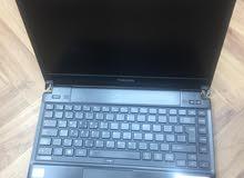 للبيع لابتوب توشيبا Toshiba portage
