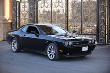 Used 2013 Dodge Challenger for sale at best price