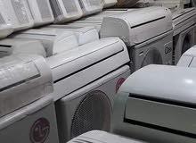 لبيع وشراء واستبدال جميع المكيفات والأجهزة الكهربية المستعملة شبه جديد مع التوصي