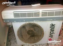مكيف arcelik التركي ممتاز قوته13مش12 1