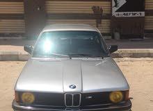 bmw e21 1980