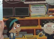 Right Click Grade 4  computer book