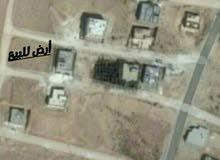 أرض مميزة للبيع في منطقه شومر_بيرين