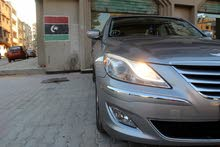 Hyundai Genesis 2013 For sale - Grey color