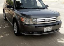 Ford Flex car is available for sale, the car is in Used condition