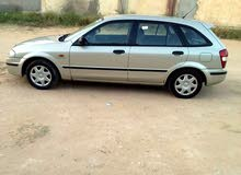 For sale Mazda 323 car in Zawiya