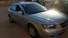 Automatic Hyundai 2005 for sale - Used - Sirte city