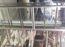 ديكور محل كامل ومجموعة إكسسوارات خلوية بسعر مغري