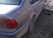 BMW 525 1997 For sale - Grey color