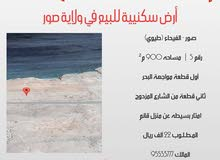 أنا المالك - صور - الفيحاء (طيوي) - أول قطعة مواجهة البحر