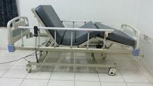 سرير طبي كهربائي متطور للبيع