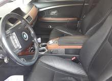 2003 BMW in Ajman