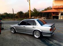 1990 Used E30 with Automatic transmission is available for sale