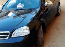 Optra 2008 - Used Manual transmission