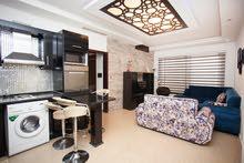 متوفر لدينا شقة فخمة - للايجار اليومي - في عبدون- مميزة جدا