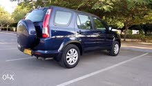 Honda CR-V in very good maintained condition, all new Japan Tyre, all Working .
