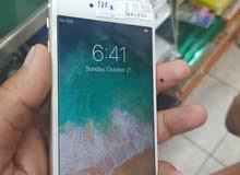 iphone 6 uesd 128gb gold coloer