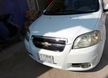 For sale Used Aveo - Automatic