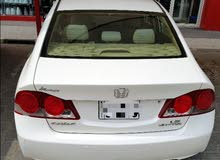 Honda Civic 2007 Hawali 99000 km