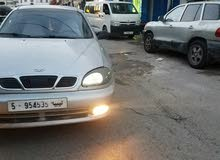 Used condition Daewoo Lanos 2002 with 120,000 - 129,999 km mileage