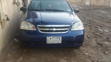 100,000 - 109,999 km mileage Chevrolet Optra for sale