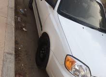 Hyundai Verna Used in Tripoli