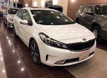 Kia Cerato for sale in Baghdad