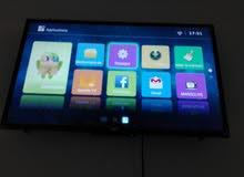 smart tv MGS