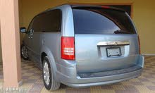 For sale Chrysler Town & Country car in Al-Khums