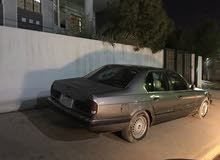 Automatic BMW 1989 for sale - Used - Basra city