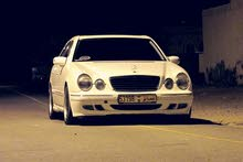 Mercedes Benz E55 AMG 2001 For Sale