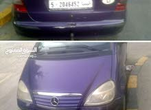 2004 Used A 160 with Automatic transmission is available for sale