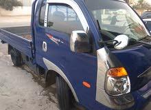 Used condition Kia Bongo 2011 with 10,000 - 19,999 km mileage