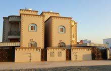 Villa for sale with 4 rooms - Amerat city Amerat Area 5