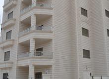 شقة طابق اول 230 م حي الكوم - شفا بدران