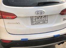 110,000 - 119,999 km Hyundai Santa Fe 2013 for sale
