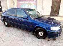 Used Honda Civic in Tripoli