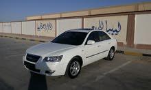 For sale 2007 White Sonata