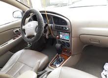 Automatic Kia Spectra 2003