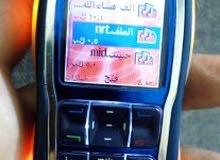 Nokia  device in Cairo