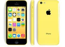 new iPhone 5c - 16GB
