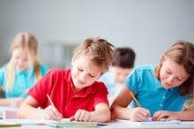 مدرس لغة انجليزية - تأسيس وتقوية لكافة المراحل الدراسية - السلط
