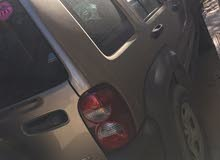 Jeep Liberty car is available for sale, the car is in Used condition