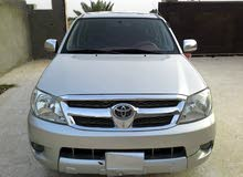 Toyota Hilux made in 2007 for sale