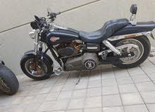 Harley Davidson Fat Bob 2010, European owner