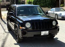 Jeep Patriot car for sale 2009 in Amman city